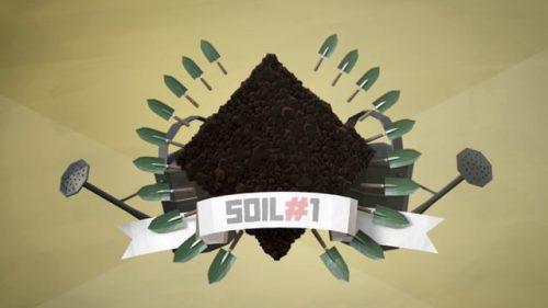 Wenn der Boden schwindet Soil